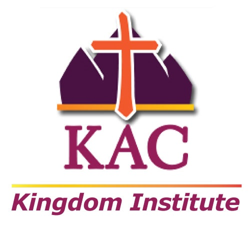 The Kingdom Institute